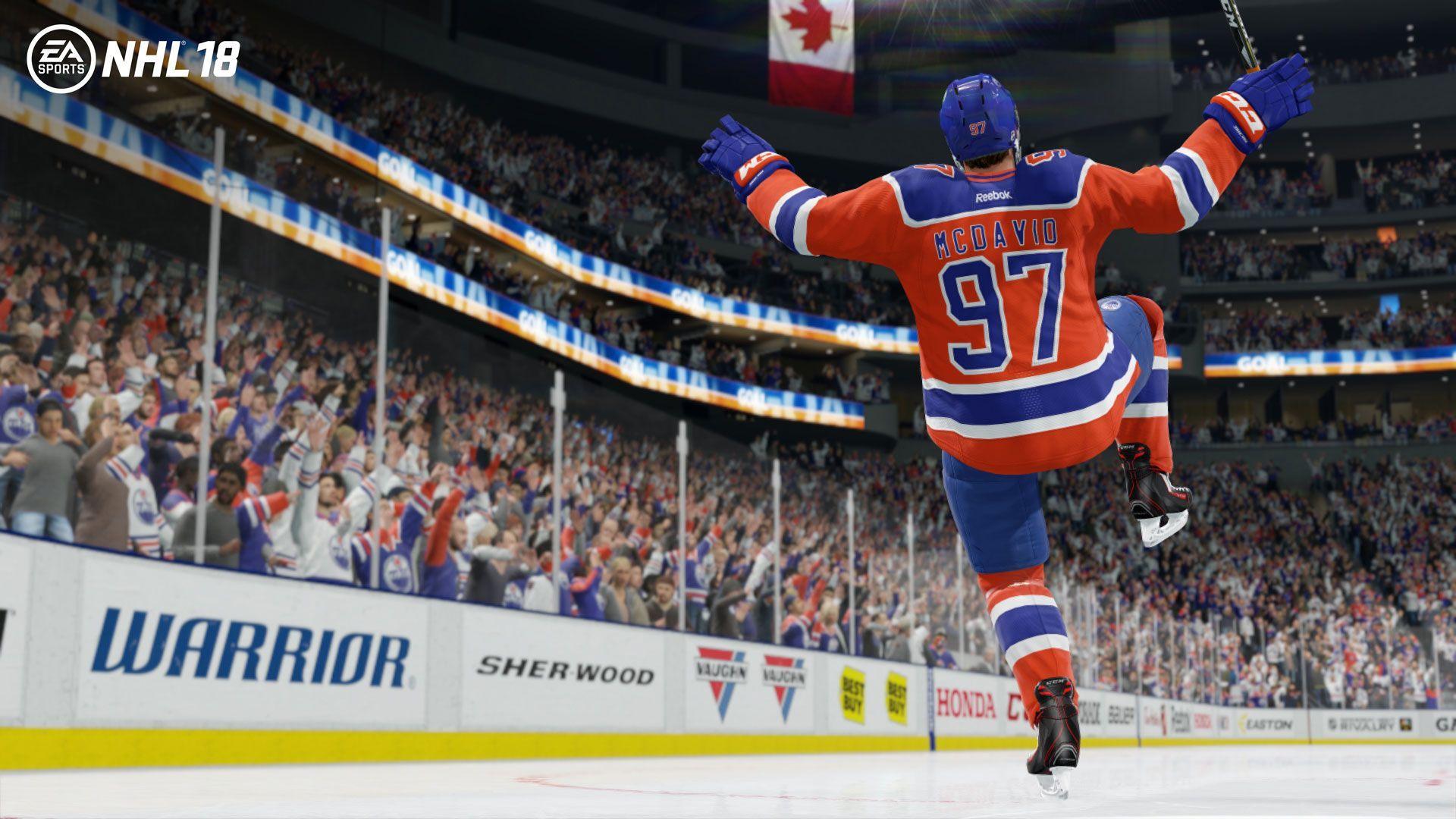 NHL 18 Kuva 3