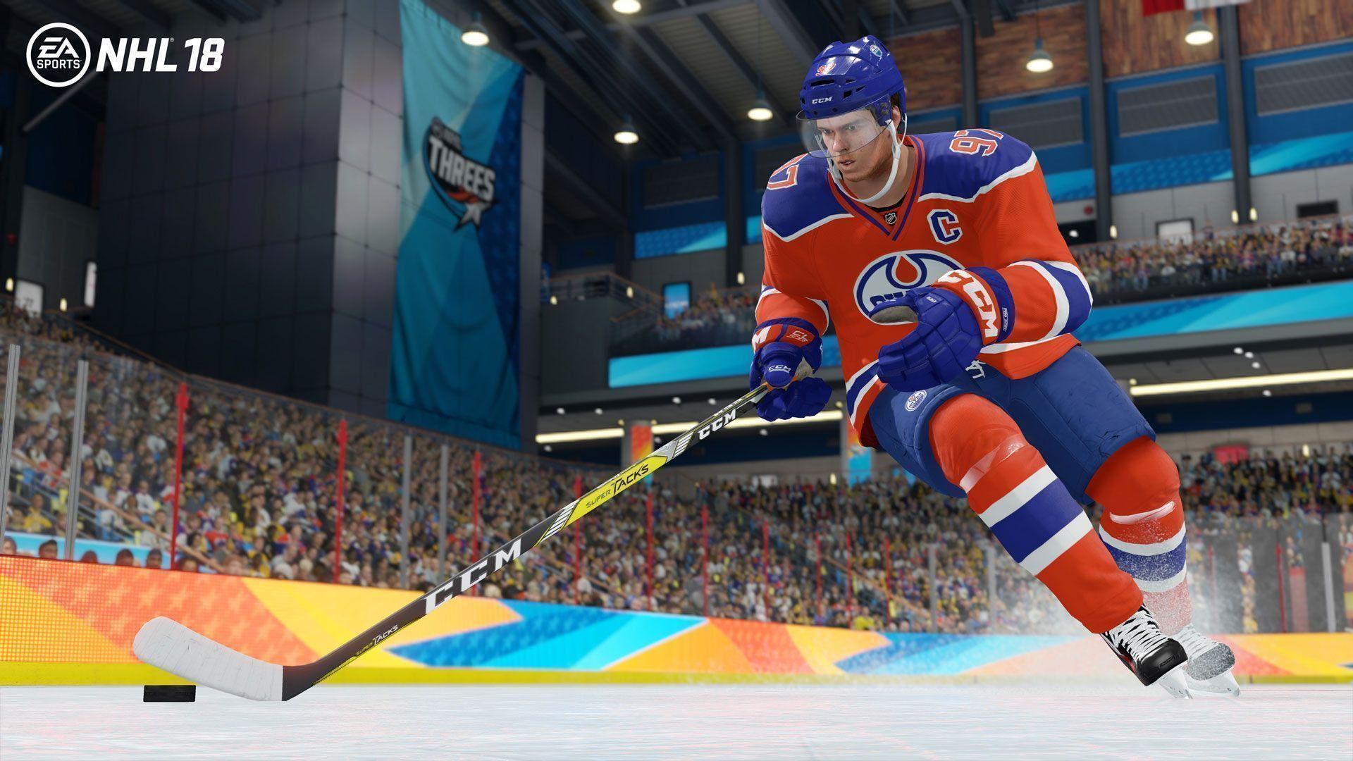 NHL 18 Kuva 4
