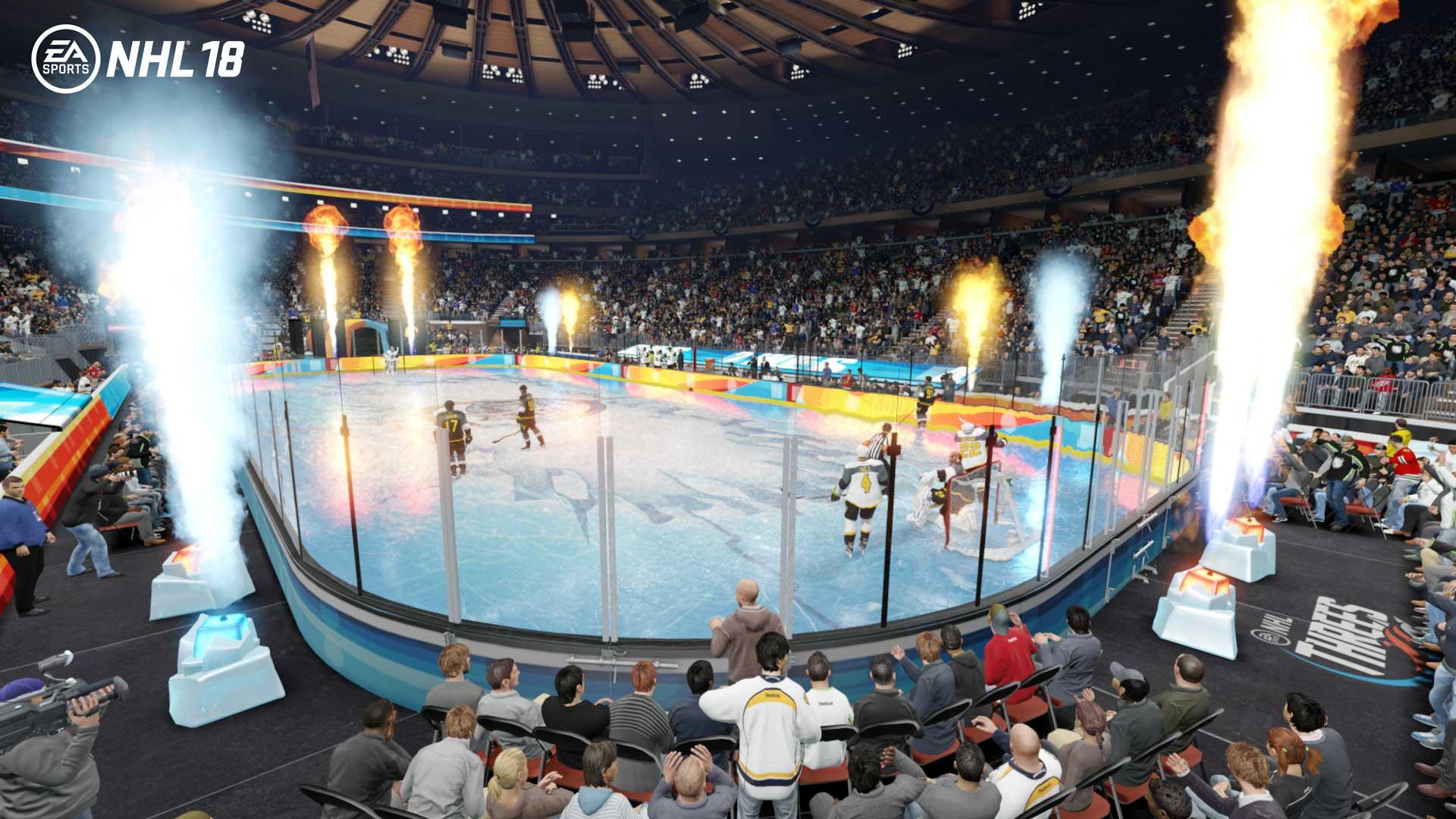NHL 18 Kuva 5