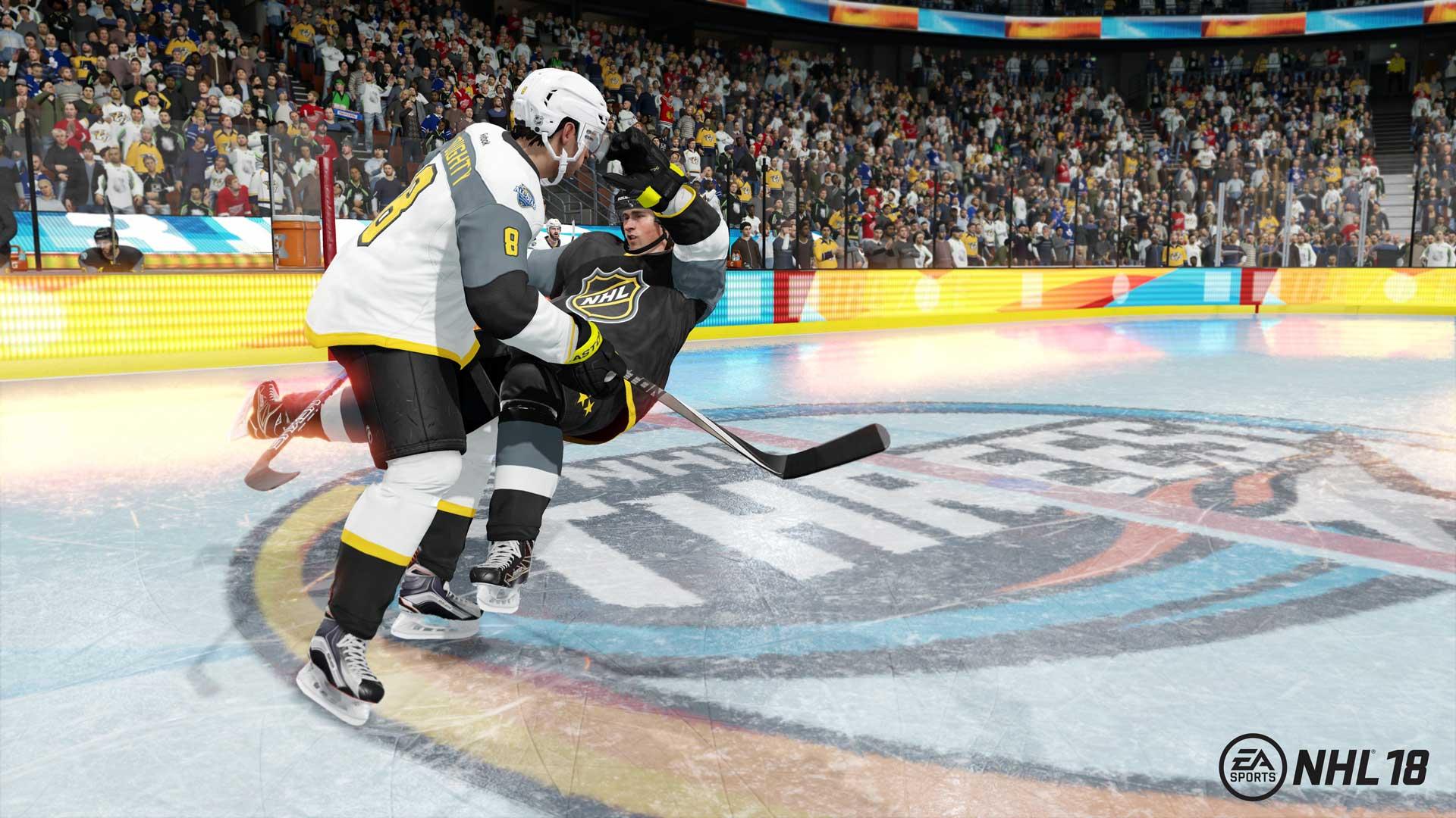 NHL 18 Kuva 6