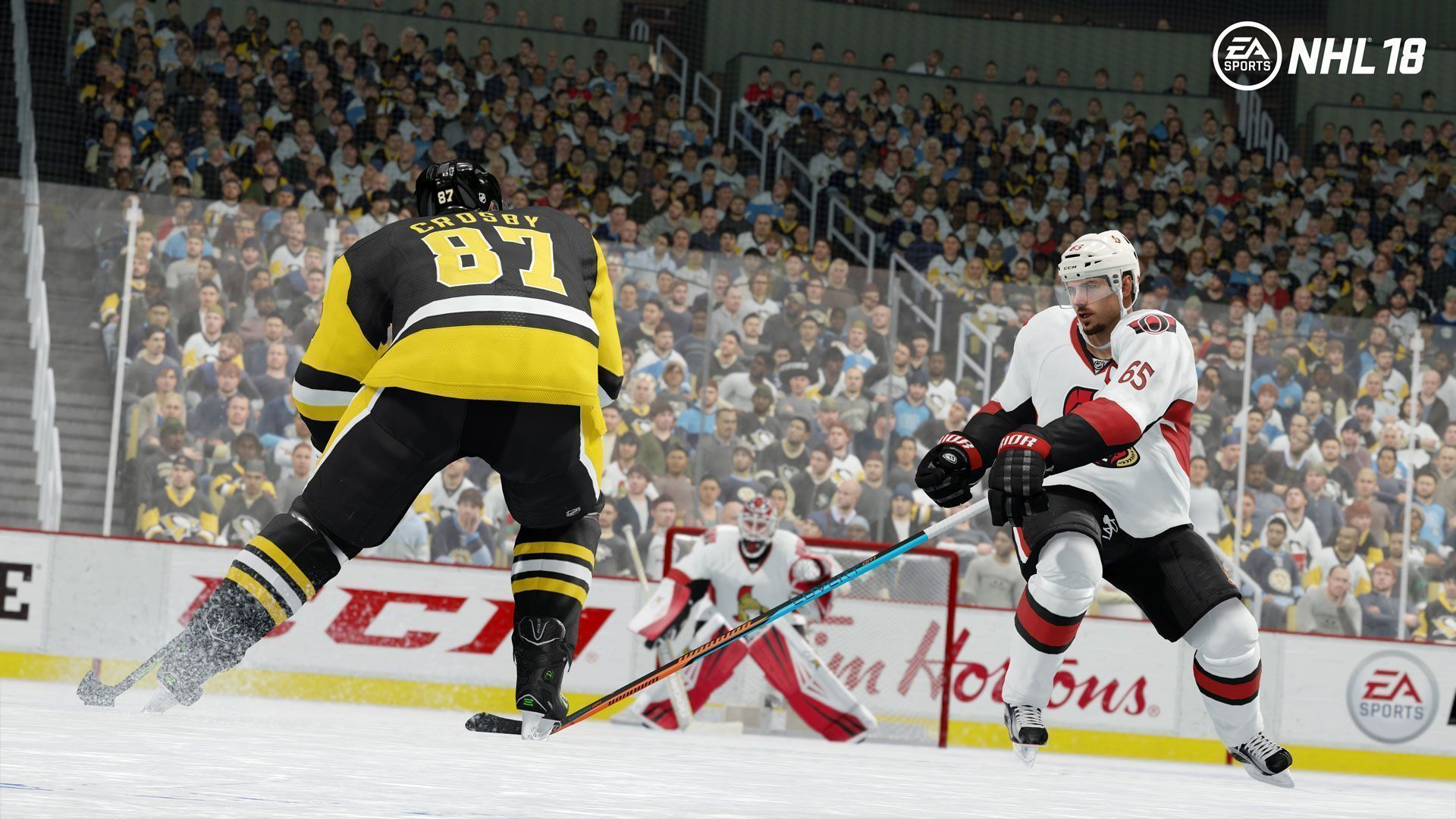 NHL 18 Kuva 7