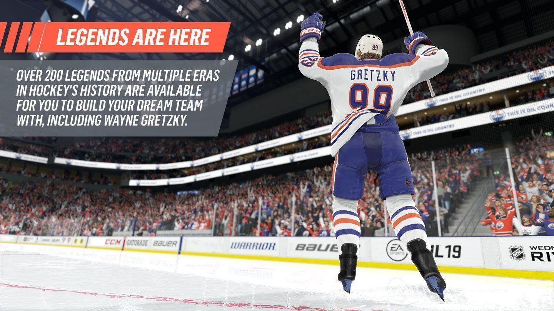 NHL 19 Kuva 1
