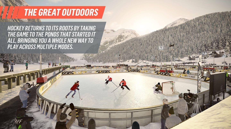 NHL 19 Kuva 2