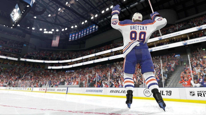 NHL 19 Kuva 3
