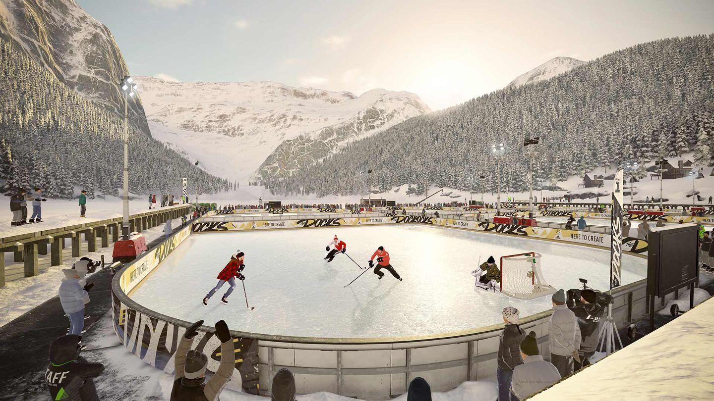NHL 19 Kuva 4