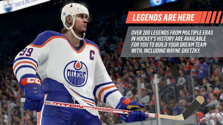 NHL 19 Kuva 6