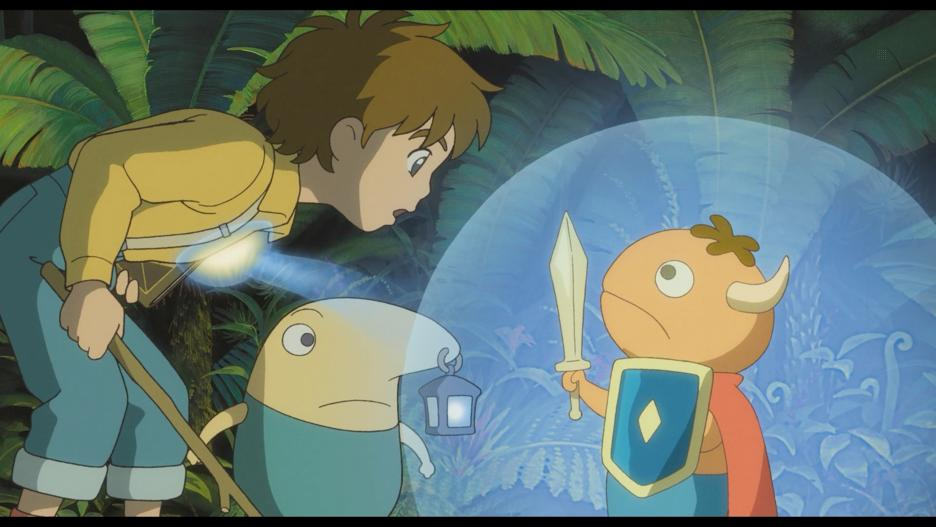 Ni No Kuni Wrath Of The White Witch Remastered 2