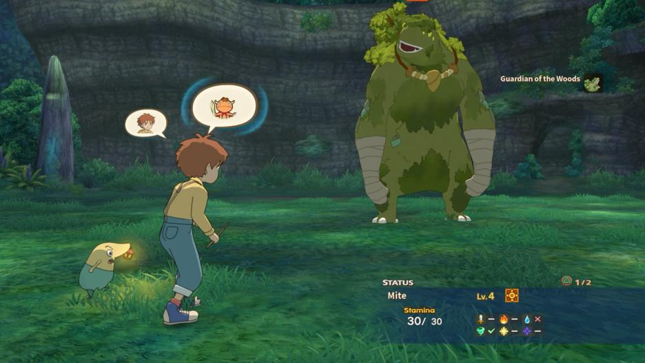 Ni No Kuni Wrath Of The White Witch Remastered 4