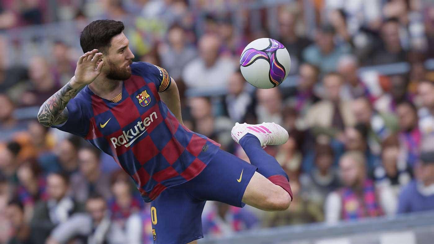 EFootball-PES-2020 2