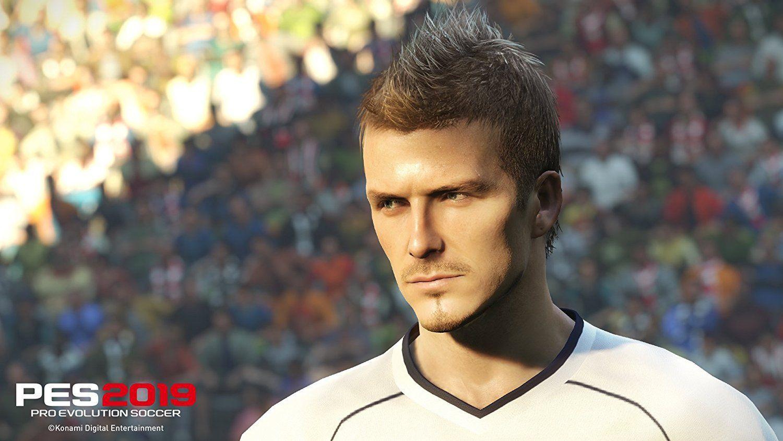 Pro Evolution Soccer PES 2019 10