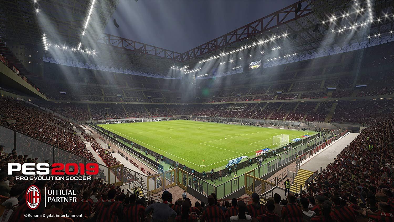 Pro Evolution Soccer PES 2019 2