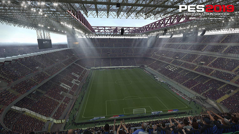 Pro Evolution Soccer PES 2019 4
