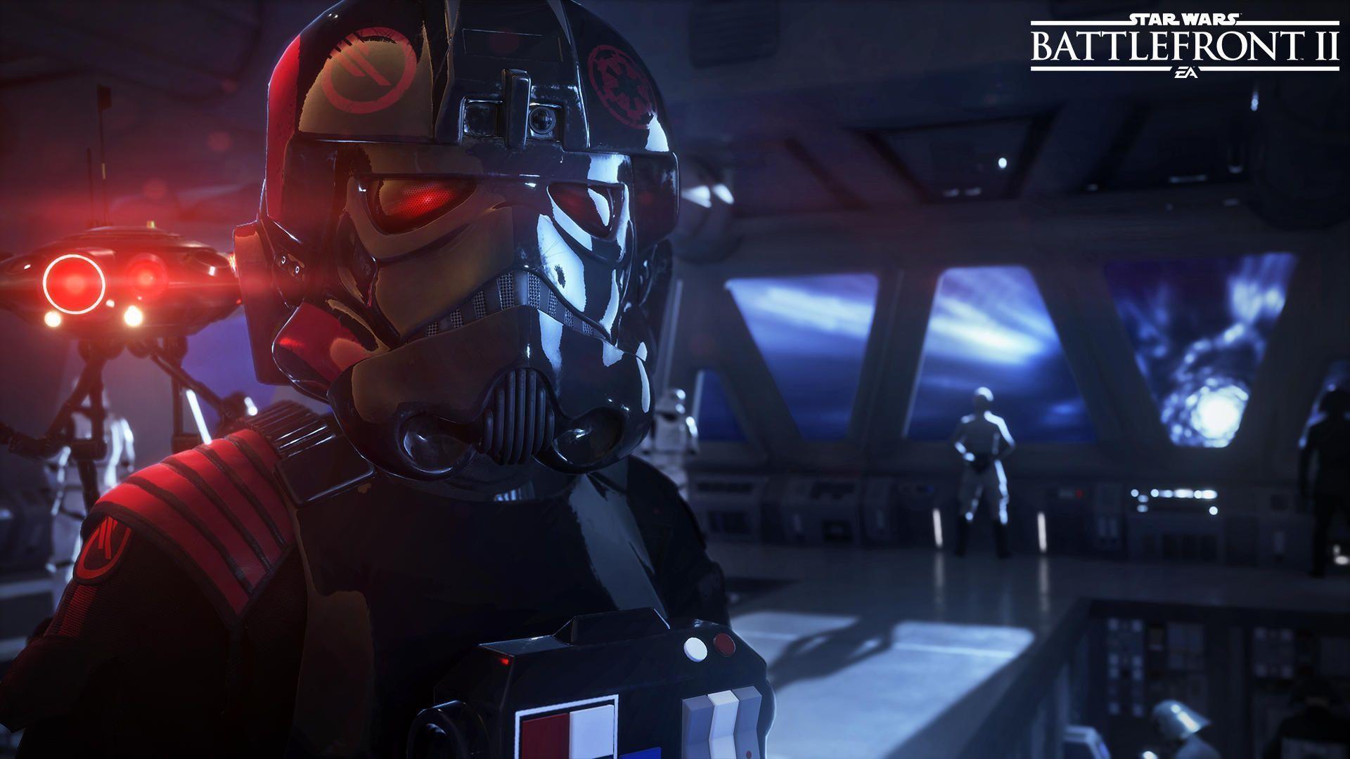 Star Wars Battlefront 2 3