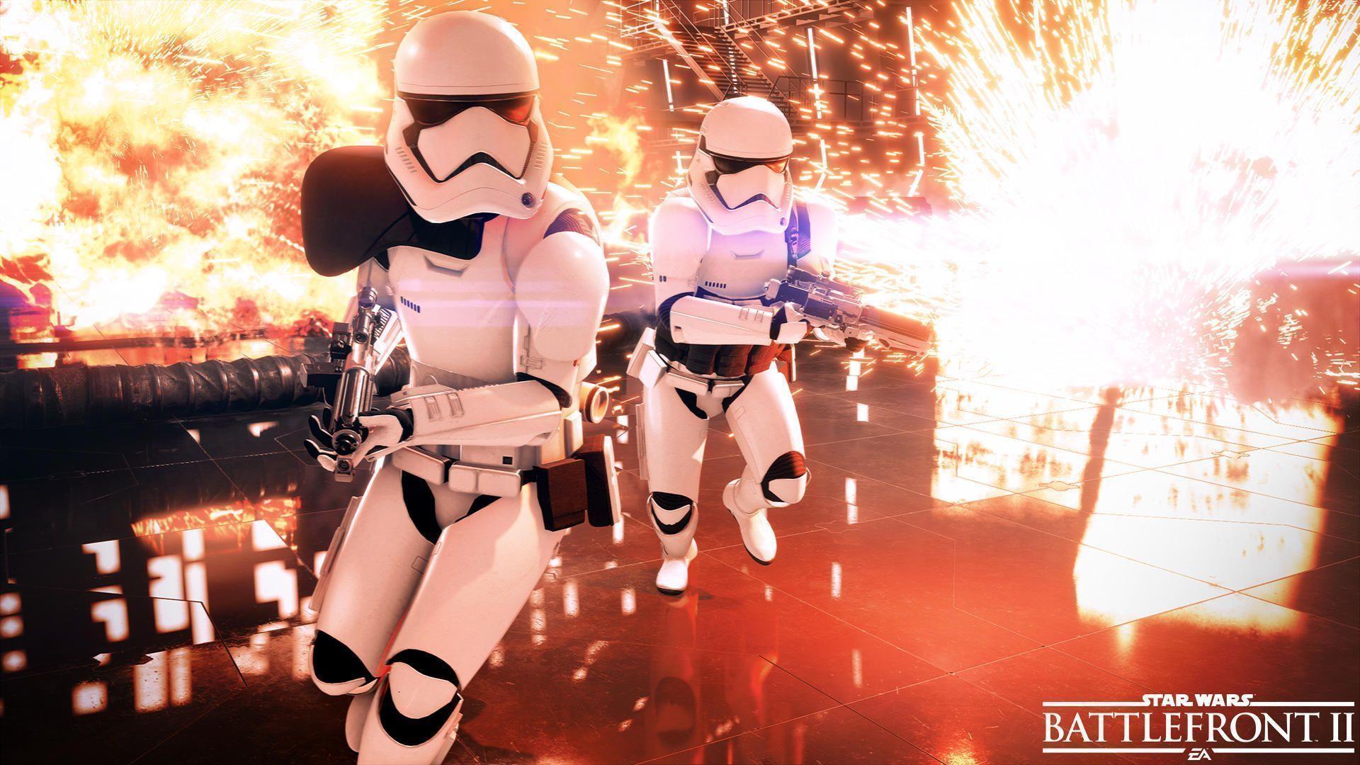 Star Wars Battlefront 2 4
