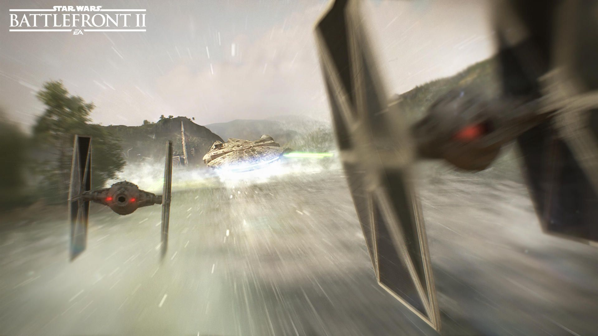 Star Wars Battlefront 2 6