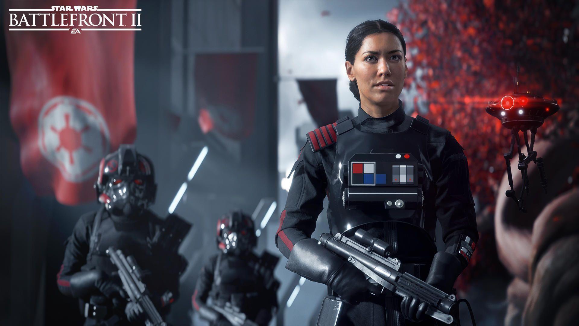 Star Wars Battlefront 2 8