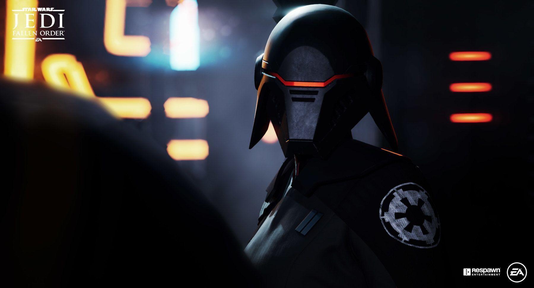 Star Wars Jedi Fallen Order Kuva 2