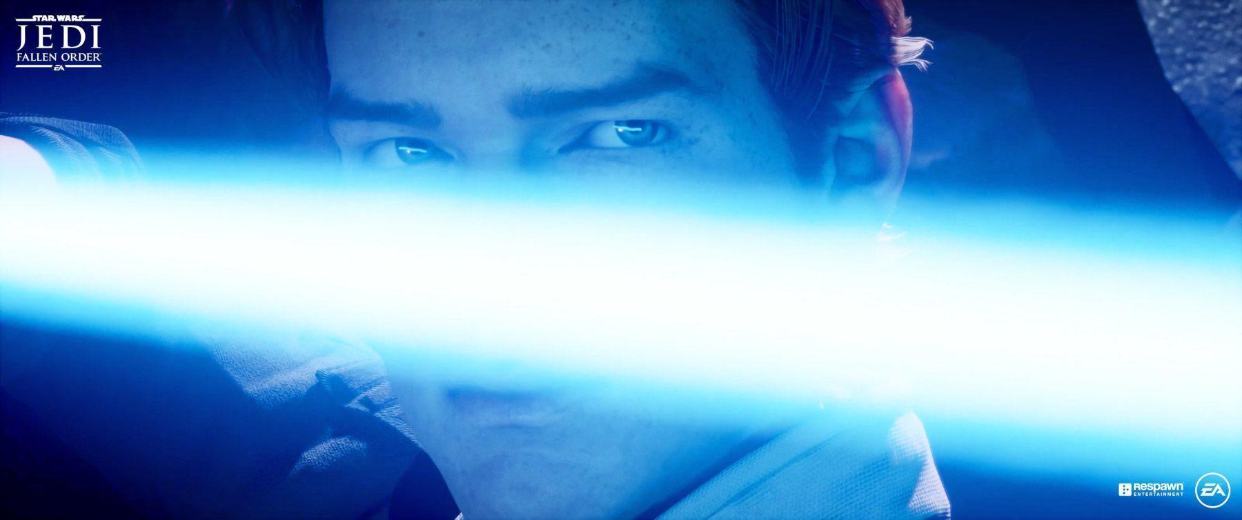 Star Wars Jedi Fallen Order Kuva 3