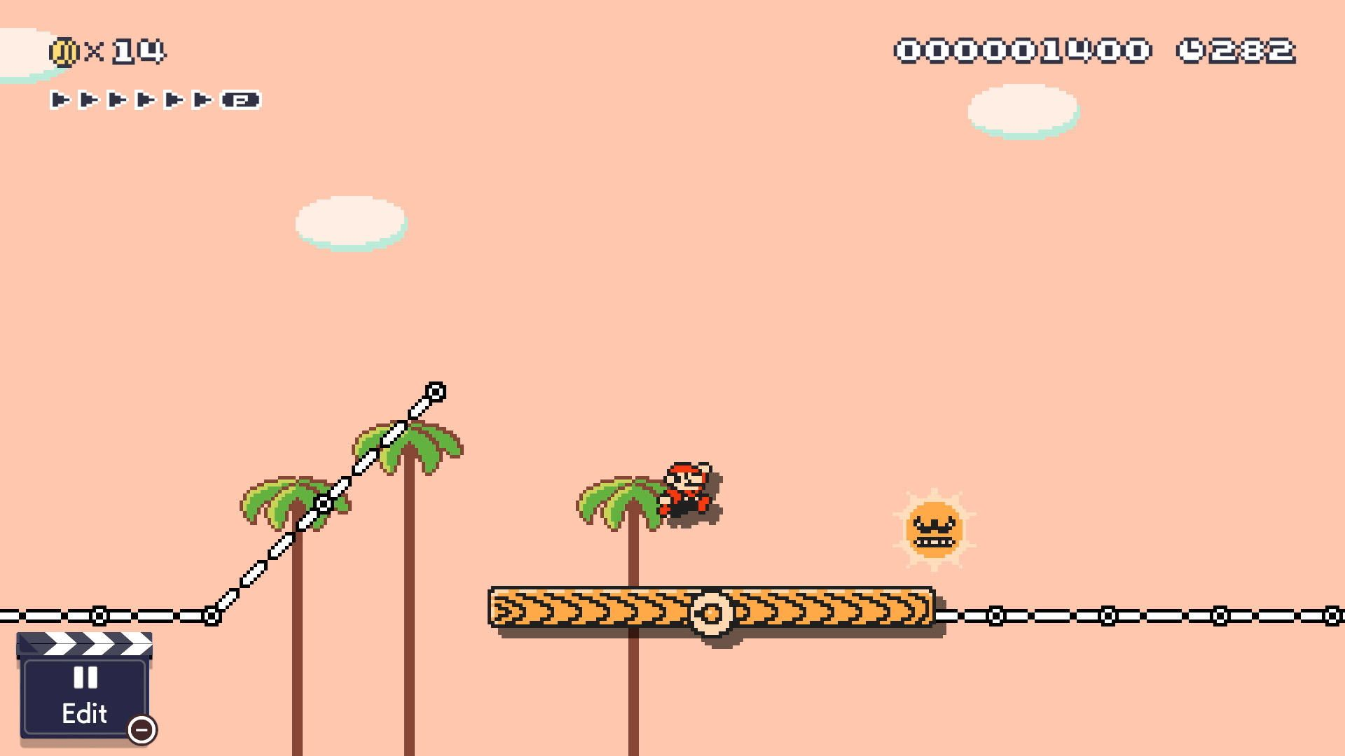Super Mario Maker 2 Switch Kuva 5