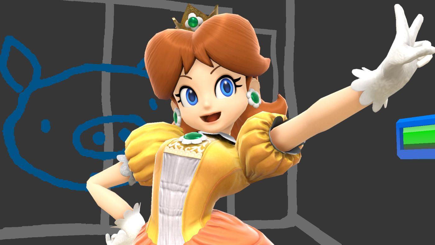 Super Smash Bros Ultimate 2