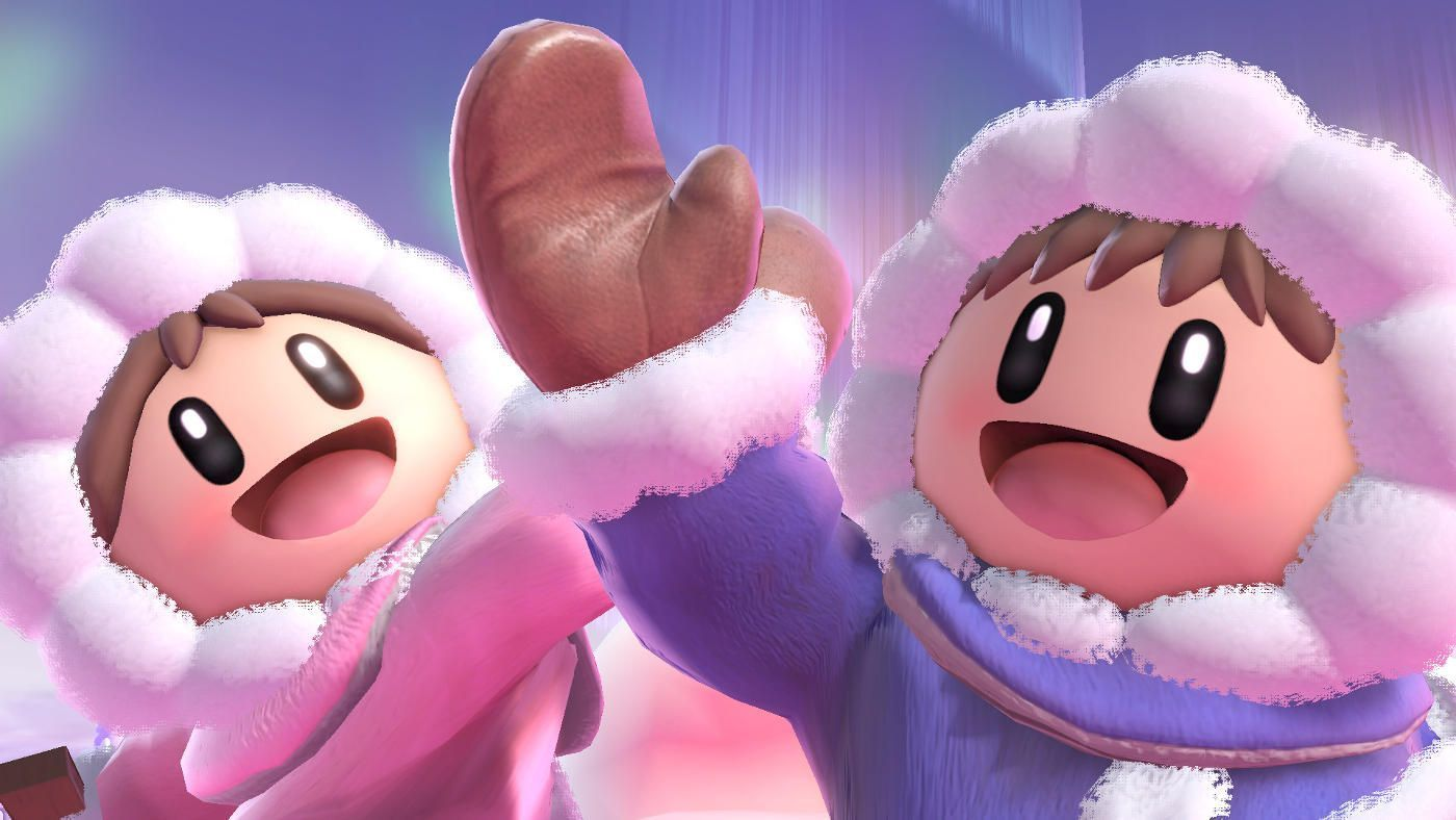 Super Smash Bros Ultimate 6