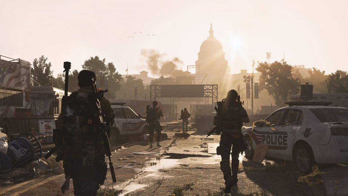 Tom Clancys The Division 2 1