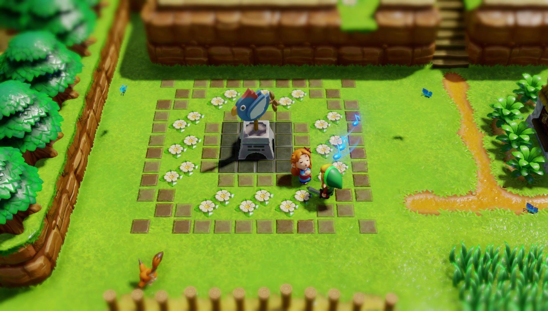 The Legend Of Zelda Links Awakening Switch Kuva 5