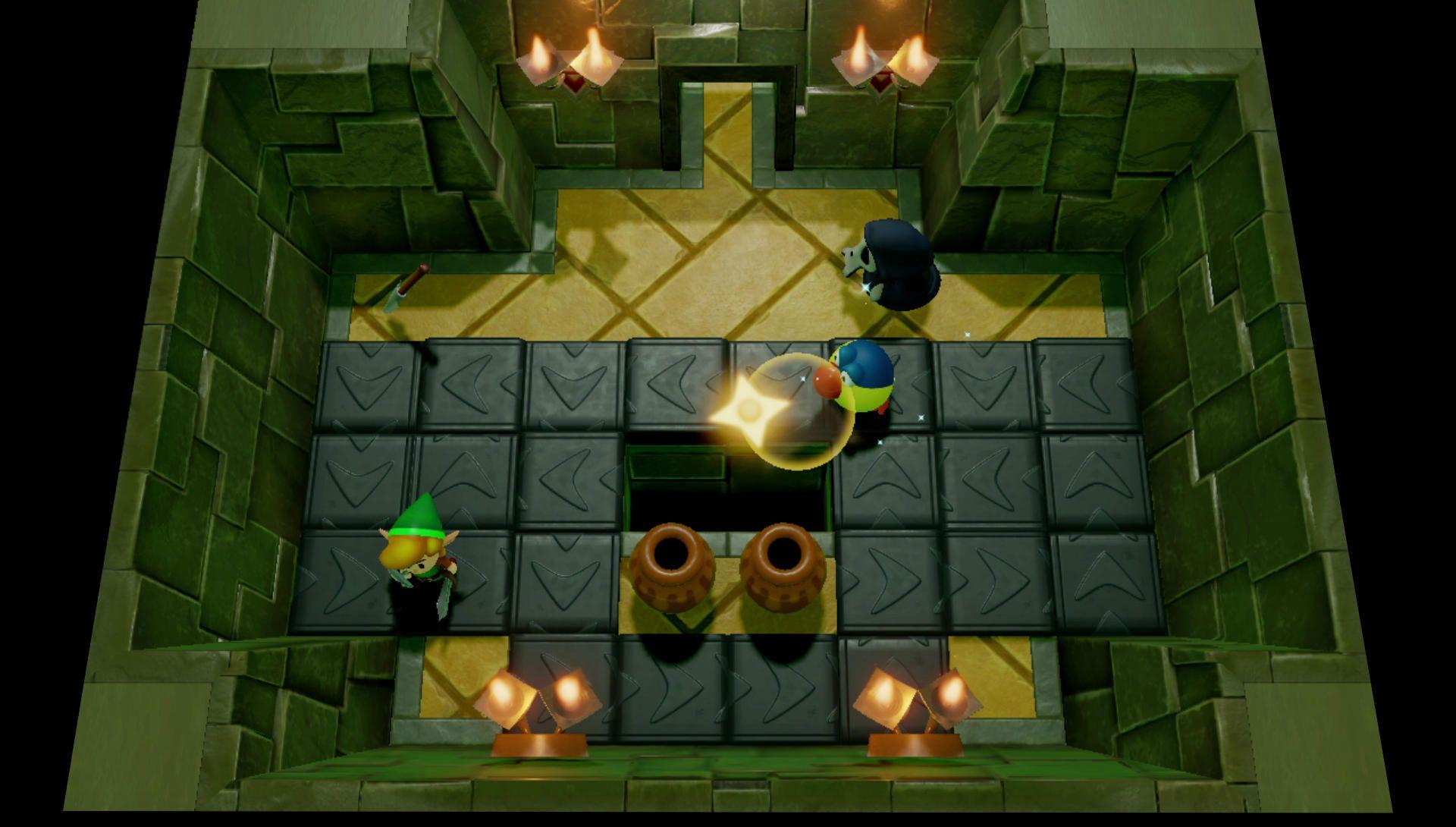 The Legend Of Zelda Links Awakening Switch Kuva 6