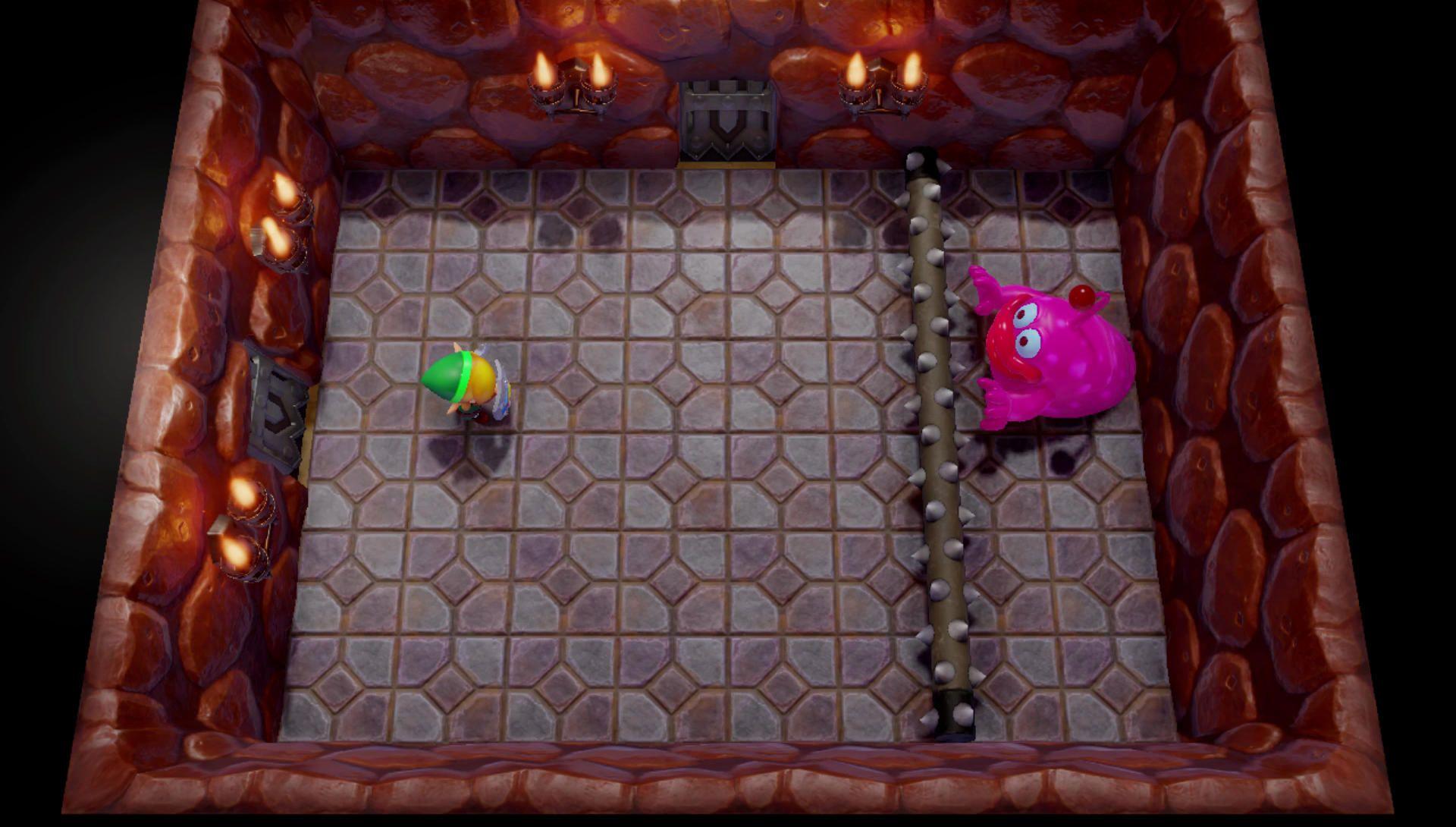 The Legend Of Zelda Links Awakening Switch Kuva 8