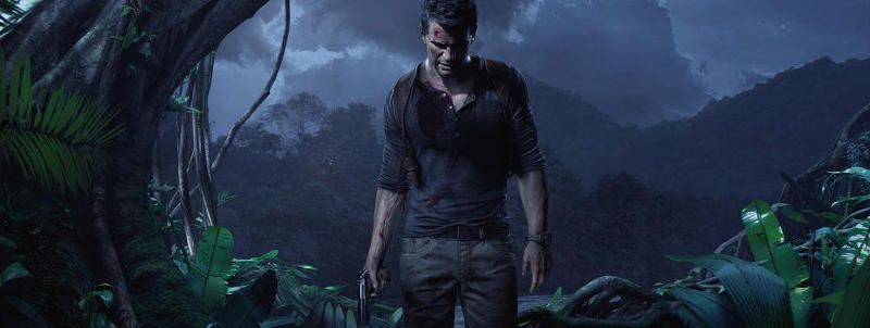 Uncharted 4 A Thieves End PS4 Kuva 6