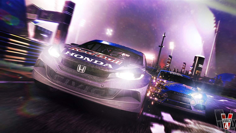 V-Rally 4 1