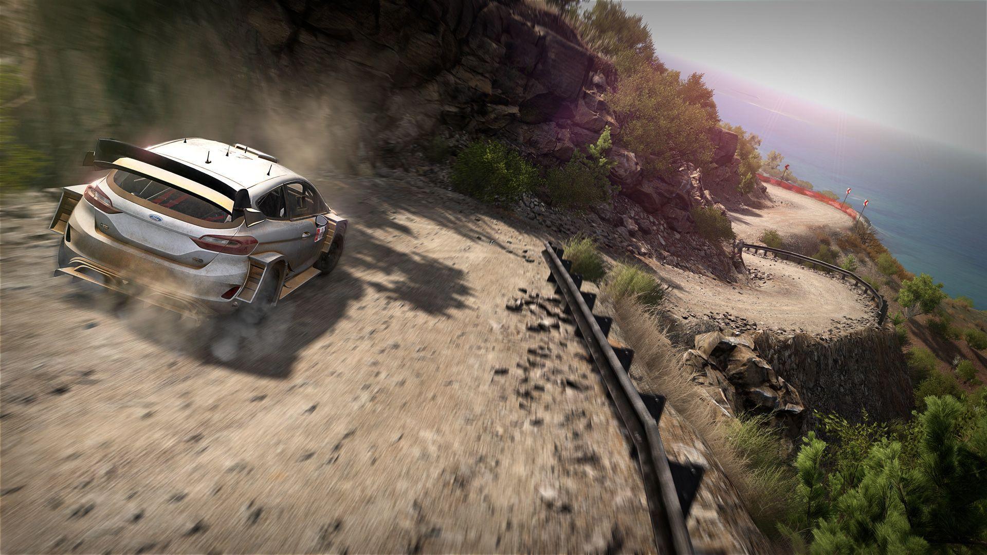 WRC 8 Kuva 1