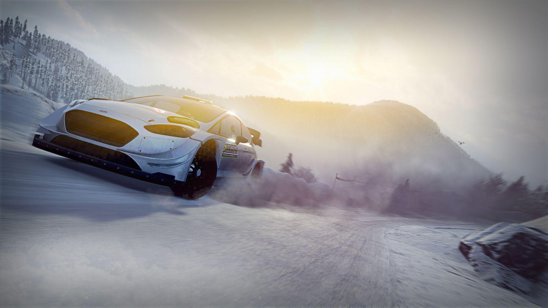 WRC 8 Kuva 2