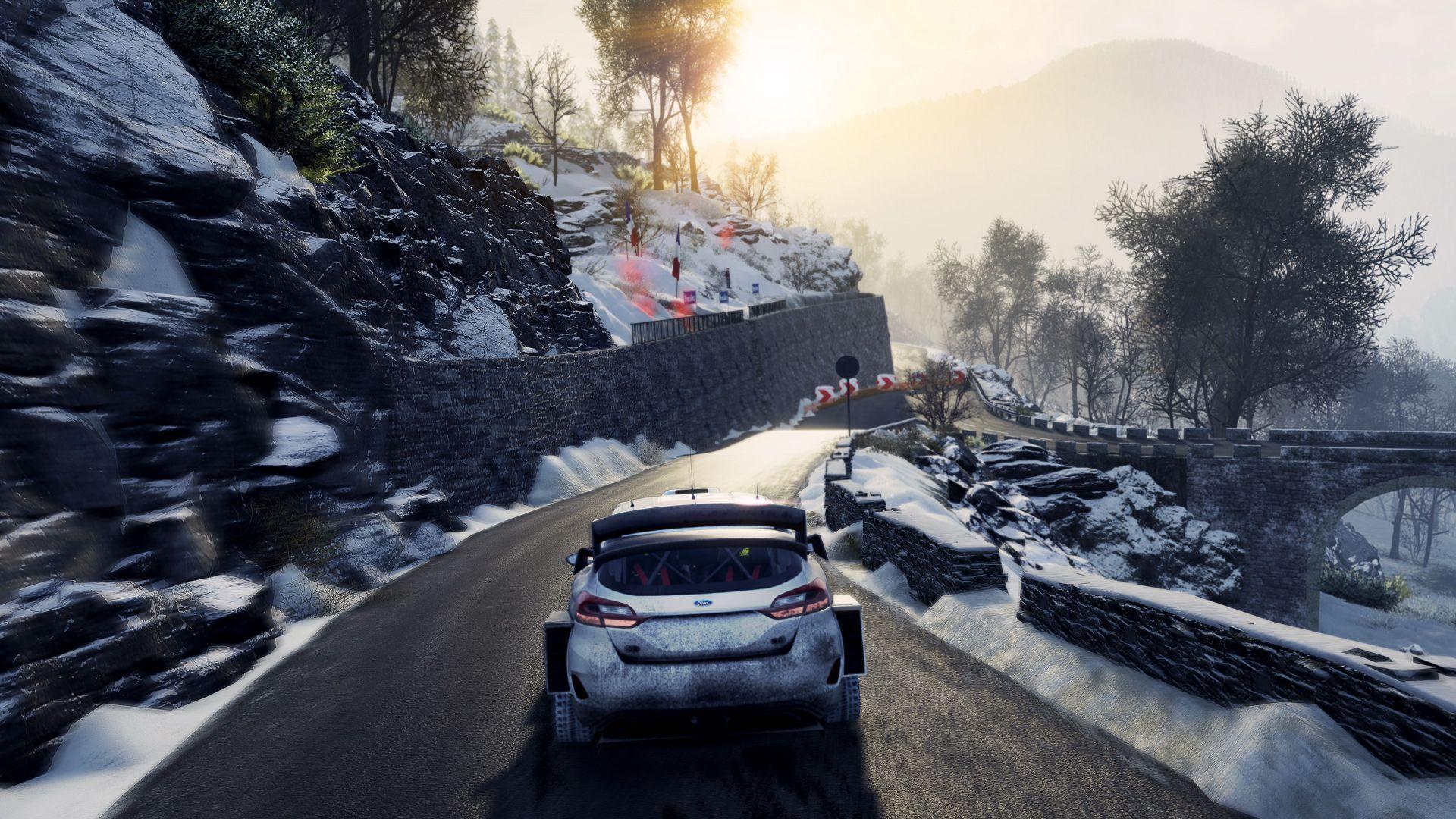 WRC 8 Kuva 3