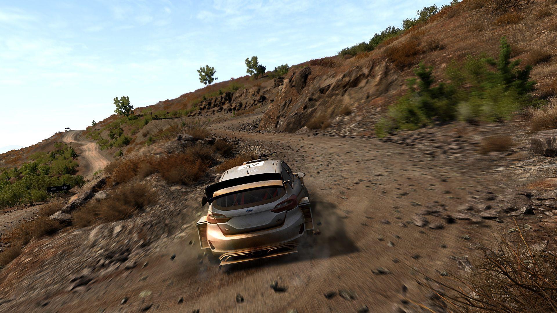 WRC 8 Kuva 4