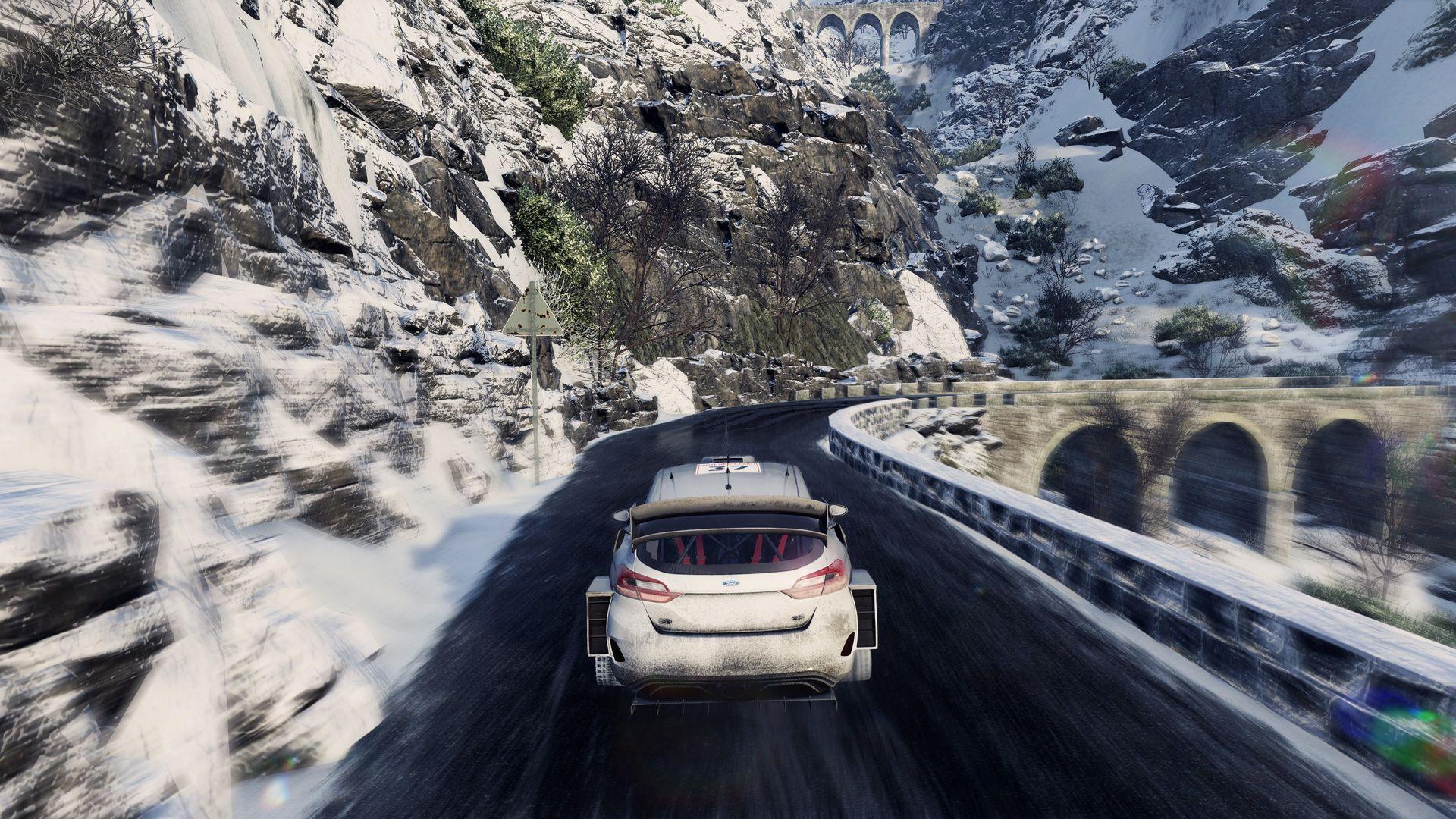 WRC 8 Kuva 5