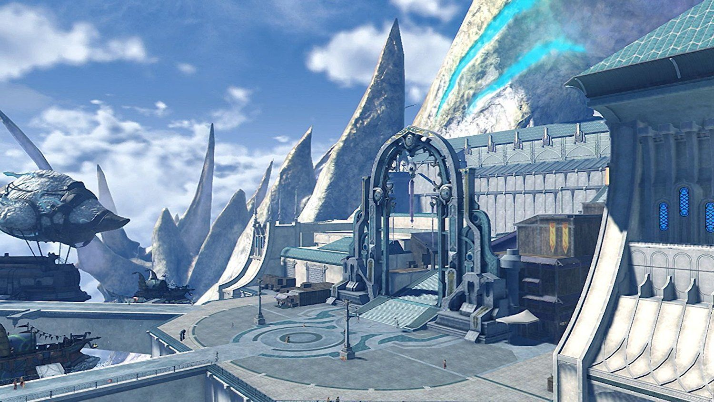 Xenoblade Chronicles 2 Switch Kuva 2