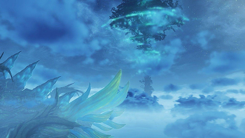 Xenoblade Chronicles 2 Switch Kuva 3