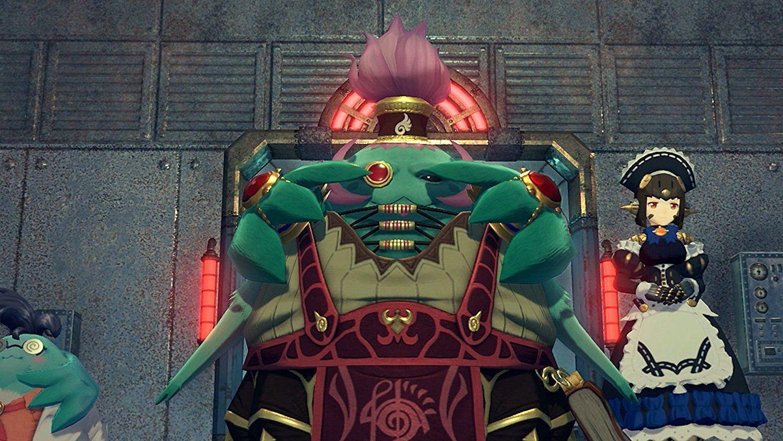 Xenoblade Chronicles 2 Switch Kuva 8