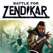 MTG: Battle for Zendikar
