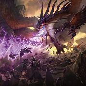 Dragons of Tarkir MTG