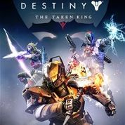 Destiny The Taken King