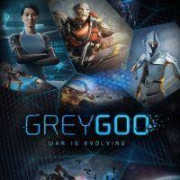 Grey Goo: War Is Evolving