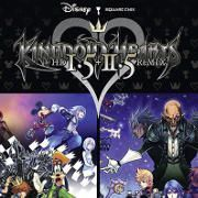Kingdom Hearts HD 1.5 ja 2.5