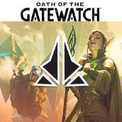 MTG: Oath Of The Gatewatch