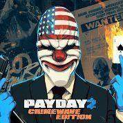 Payday 2 Crimewave Edition