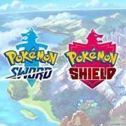 Pokemon Sword / Shield Switch