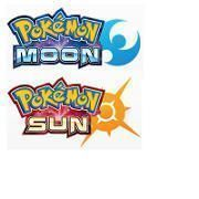Pokemon MOON ja SUN
