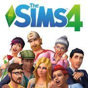 SIMS 4 PS4 ja Xbox One