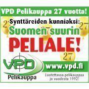 VPD synttärit